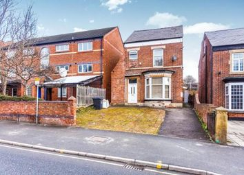Thumbnail 4 bedroom detached house for sale in Burngreave Road, Sheffield, South Yorkshire