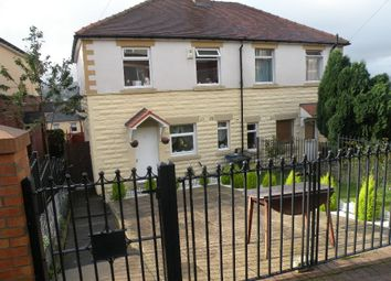 Thumbnail 3 bed semi-detached house to rent in The Oval, Walker, Newcastle Upon Tyne