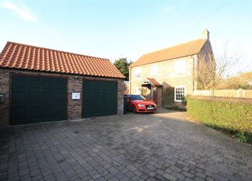 Thumbnail 4 bed detached house to rent in High Street, Martin, Lincoln, Lincolnshire