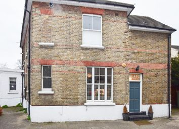 Thumbnail 2 bed flat for sale in 208 Avenue Road, Acton