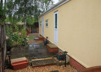 Cranbourne Hall Park, Winkfield, Windsor SL4. 1 bed mobile/park home