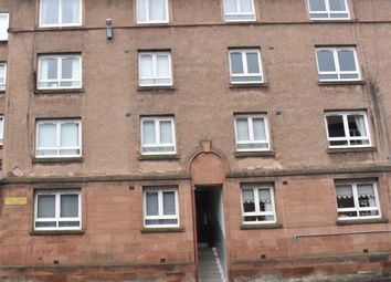 Thumbnail 2 bedroom flat for sale in 1, East Shaw Street, Greenock, Renfrewshire