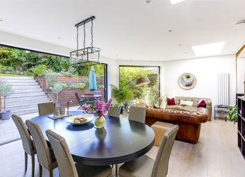 Thumbnail 6 bedroom semi-detached house for sale in Alexandra Park Road, Alexandra Park, London