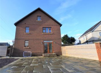 Thumbnail 5 bed detached house for sale in Penygroes Road, Blaenau, Ammanford