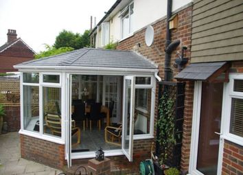 Thumbnail 4 bed semi-detached house for sale in Highfield Road, Tunbridge Wells