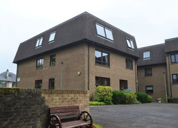 Thumbnail 2 bed flat for sale in Glenborne Court, 61A West King Street, Helensburgh, Argyll And Bute