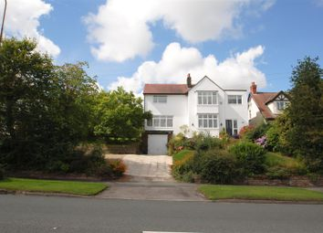 Thumbnail 4 bed detached house for sale in London Road, Appleton, Warrington