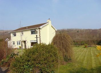 Thumbnail 3 bed detached house for sale in Old Parish Road, Pontypridd, Rhondda Cynon Taff