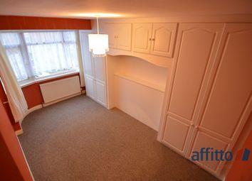 Thumbnail 3 bed terraced house to rent in Macaulay Street, Knighton Fields, Leicester