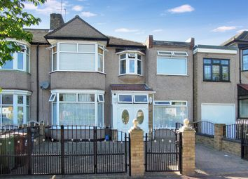 Thumbnail 5 bedroom end terrace house for sale in Sandringham Road, Barking