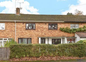 Thumbnail 3 bed terraced house for sale in Nine Mile Ride, Wokingham, Berkshire
