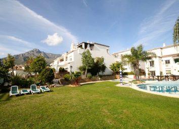 Thumbnail 3 bed penthouse for sale in Urb. Cortijo De Nagüeles, 29602 Marbella, Málaga, Spain