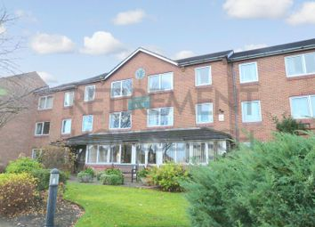 Thumbnail 1 bed flat for sale in Homefylde House, Blackpool