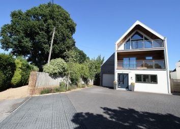 Thumbnail 5 bed detached house for sale in Hobb Lane, Hedge End, Southampton