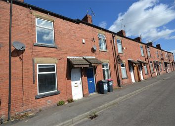 Thumbnail 2 bed terraced house for sale in Netherfield Lane, Parkgate, Rotherham
