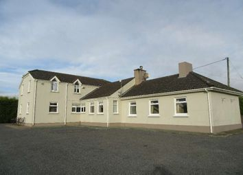 Thumbnail 5 bed detached house for sale in Kiladangan, Dungarvan, Waterford