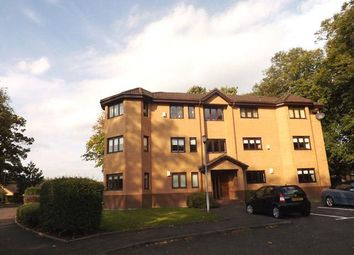 Thumbnail 2 bed flat to rent in Loancroft Gate, Uddingston, Glasgow