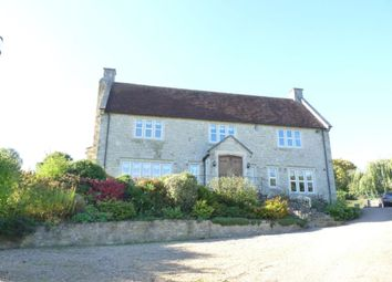 Thumbnail 4 bed detached house to rent in Overhouse Drive, Tisbury