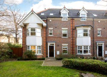 Thumbnail 4 bed semi-detached house for sale in Saffron Mews, 88 Worple Road, London
