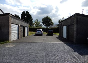 Thumbnail Commercial property for sale in Development Site, Fell View, Milton, Cumbria