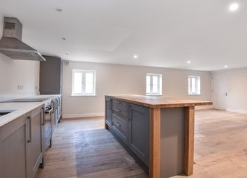 Thumbnail 2 bedroom flat for sale in The Chipping, Tetbury