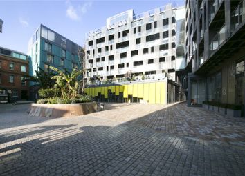Thumbnail 2 bed flat for sale in Brewhouse Yard, Clerkenwell