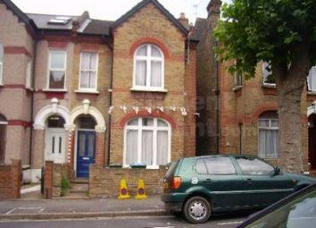 Thumbnail 5 bed shared accommodation to rent in Elliscombe Road, London