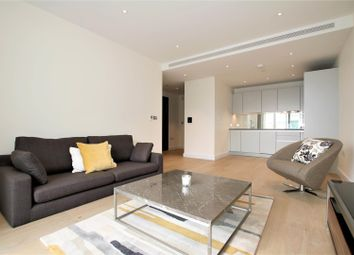 Thumbnail 1 bed flat to rent in Cascade Court, Battersea, London