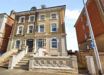 Thumbnail 1 bed flat for sale in Gresham House, The Esplannade, Lowestoft