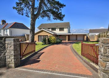 Thumbnail 4 bed detached house for sale in Wick Road, Ewenny, Vale Of Glamorgan