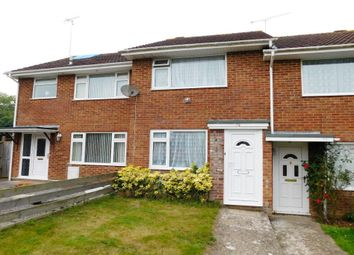 Thumbnail 2 bed terraced house to rent in Jubilee Road, Corfe Mullen, Wimborne