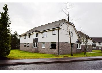 Thumbnail 2 bed flat to rent in Windsor Gardens, Auchterarder