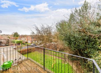 Thumbnail 2 bed maisonette for sale in Court Road, Godstone