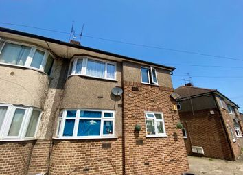 Thumbnail 2 bed maisonette for sale in Perry Street, Crayford, Dartford