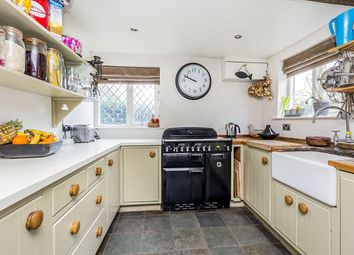 Thumbnail 3 bed semi-detached house for sale in Jodrell Bank, Holmes Chapel, Cheshire
