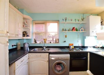 Thumbnail 2 bedroom end terrace house for sale in Sentinel Close, Waterlooville, Hampshire