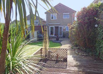 Thumbnail 3 bed detached house for sale in Verrington Park Road, Wincanton