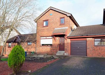 Thumbnail 3 bed property for sale in Anchor Drive, Seedhill, Paisley, Renfrewshire