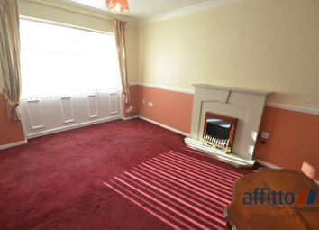 Thumbnail 3 bed terraced house to rent in Crabtree Road, Hockley, Birmingham