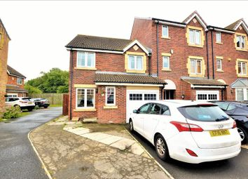 Thumbnail 3 bed semi-detached house for sale in Forest Gate, Forest Hall, Newcastle Upon Tyne