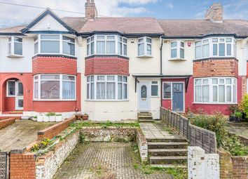 Thumbnail 3 bed semi-detached house to rent in Clayhill Crescent, London