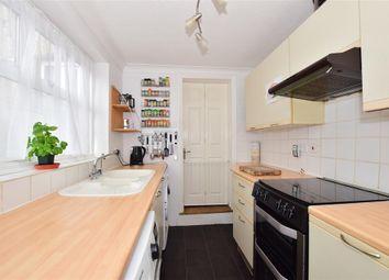 Thumbnail 3 bed terraced house for sale in Staplehurst Road, Sittingbourne, Kent