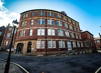 Thumbnail 1 bed property for sale in Mazda Building, 4 St. Peters Close, Sheffield, South Yorkshire