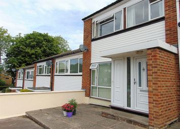 Thumbnail 3 bedroom terraced house for sale in Osward, Court Wood Lane, Croydon