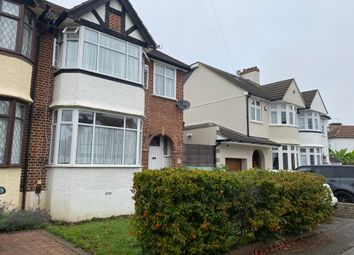 Thumbnail 3 bed semi-detached house to rent in Woodside Avenue, Chislehurst