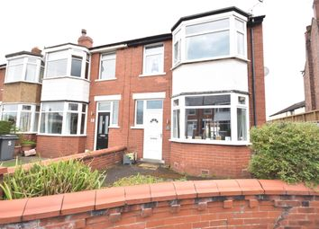 3 bed semi-detached house to rent in Cadby Avenue, Blackpool, Lancashire FY3