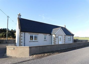 Thumbnail 3 bedroom detached bungalow for sale in Westerton, Fochabers, Moray