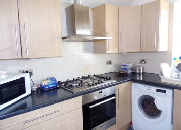 Thumbnail 2 bed maisonette to rent in Lady Margaret Road, Southall