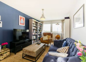 Thumbnail 2 bedroom flat for sale in Austin Road, Battersea Park