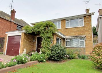 Thumbnail 5 bed detached house for sale in Woodgrange Drive, Southend-On-Sea